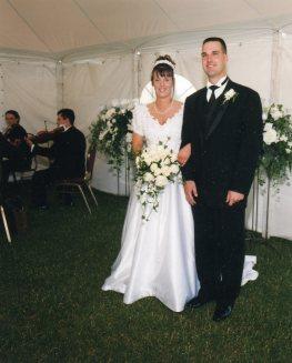 WeddingRecessional